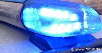 Aresing: Seniorin wird brutal niedergeschlagen - Polizei warnt vor Anhaltern - FOCUS Online