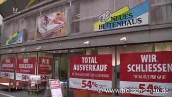 Video: Corona-Konjunkturpaket in Offenbach   hessenschau.de   TV-Sendung - hessenschau.de