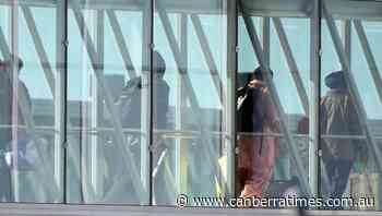 More stranded Australians seeking return - The Canberra Times