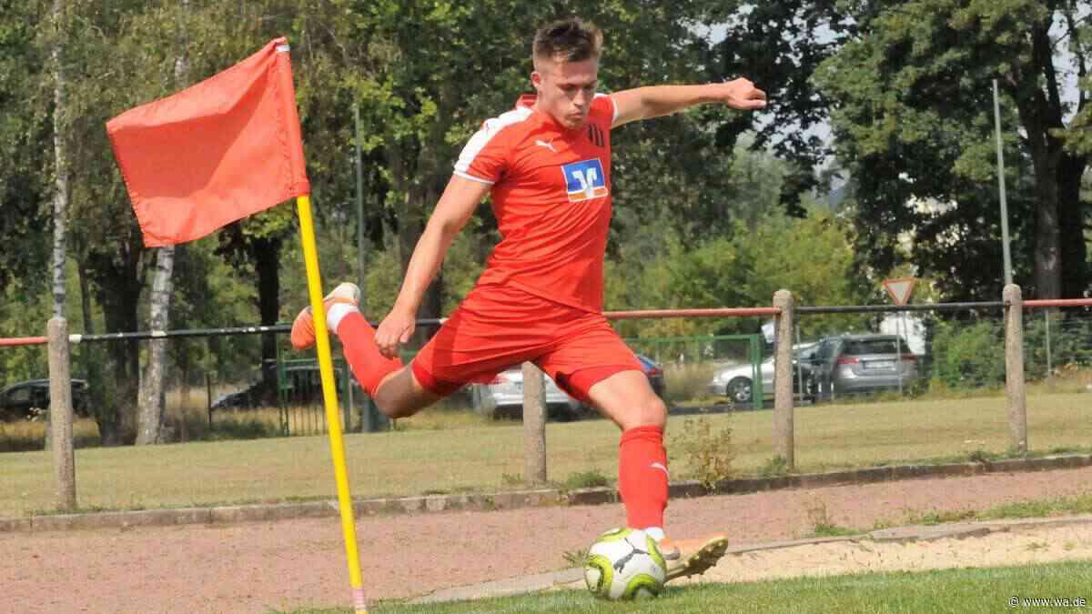 Fußball: Der SV Drensteinfurt verliert in der Landesliga 4 auch beim TuS Haltern II. - Westfälischer Anzeiger