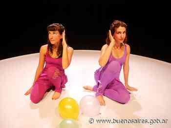 ZIGZAG. Una propuesta virtual de danza-teatro para familias - buenosaires.gob.ar