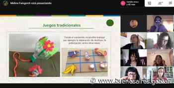 Los juegos y los juguetes, desde una perspectiva ambiental - buenosaires.gob.ar