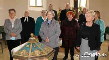 Jubelkonfirmation in Edelsfeld weckt Erinnerungen bis ins Jahr 1940 - Onetz.de