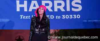 En Californie, stars d'Hollywood et meetings virtuels font recette pour Joe Biden