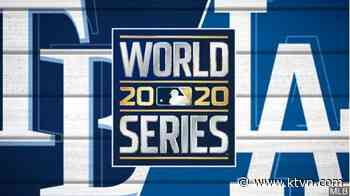 Los Angeles Dodgers Win 2020 World Series, Justin Turner Tests Positive For COVID-19