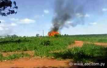 Enfrentamiento campesino arroja saldo fatal en Yhú - Nacionales - ABC Color