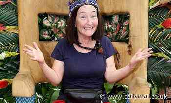 Fiona O'Loughlin, 57, looks UNRECOGNISABLE on The Project