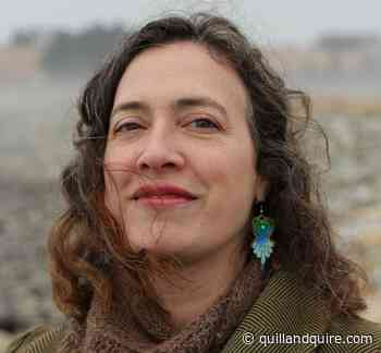 Poet and former bookseller Alice Burdick elected to Mahone Bay city council - Quill & Quire