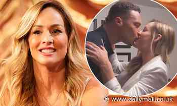 The Bachelorette: Clare Crawley calls Dale Moss her 'fiancé' after roasting as other men talk mutiny