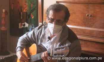 Piura: Segundo Campoverde Celi y su profunda vocación por la música y el arte - El Regional