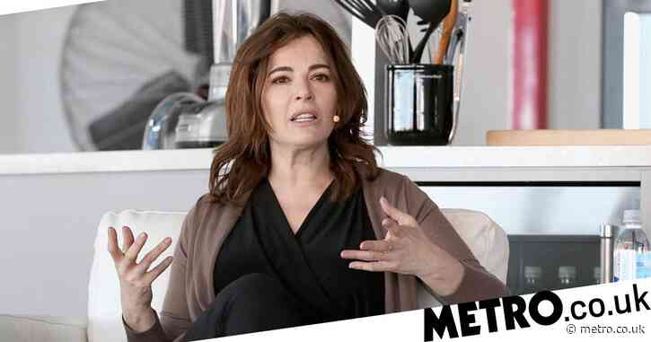 Nigella Lawson not taking her health for granted after early deaths of mum, sister and husband from cancer
