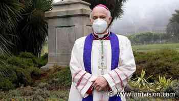 Arquidiócesis de San Francisco desafía a la alcaldesa y convoca a marcha para reabrir las iglesias - Univision