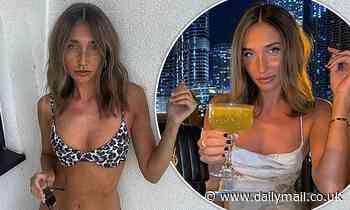 Megan McKenna 'joins celebrity dating app Raya after split from Josh Riley'