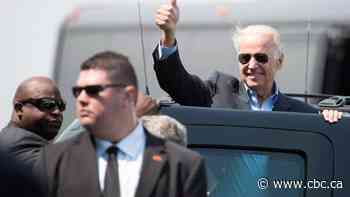 Canada quietly prepares for the possible challenges of a Biden presidency