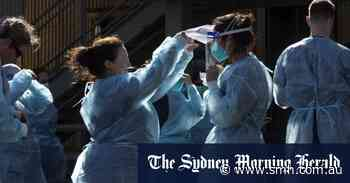 Government rejected requests for PPE from hundreds of aged care homes at peak of pandemic