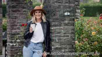 Traralgon resident Casey Bird tells her story for Femalepreneurs - Latrobe Valley Express