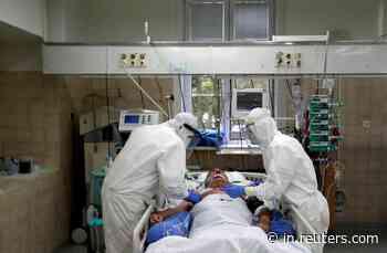 Czech Republic reports 15,663 new coronavirus cases, highest daily tally - Reuters UK