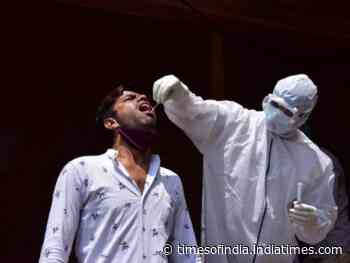 Coronavirus live updates: India continues to be among countries with lowest per million Covid-19 cases, deaths - Times of India