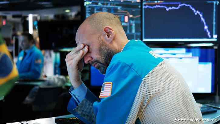 Stock futures point to continued losses – Fox Business