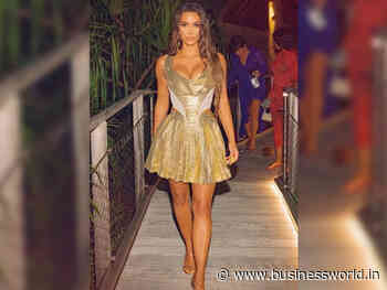 Kim Kardashian faces criticism for throwing large birthday party amid ongoing coronavirus pandemic - BW Businessworld