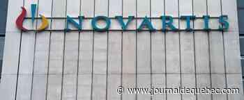 Novartis s'allie à Molecular Partners pour développer des traitements contre la COVID-19