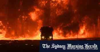 Bigger, hotter, longer: Bushfire Royal Commission tackles unprecedented challenge
