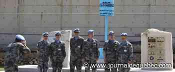 Le Liban et Israël tiennent des discussions techniques sur leur frontière maritime