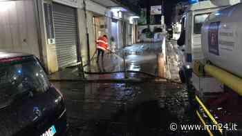 Roccapiemonte - Diffida e messa in mora per danni subiti dal Canale Consortile di Mercato San Severino - Ansa