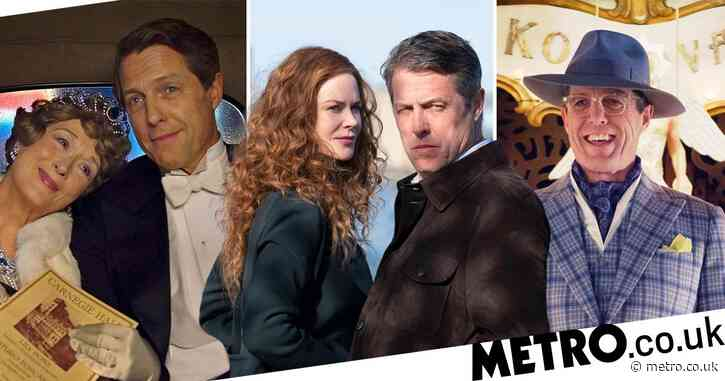 The Hugh Grant renaissance: The performances that led to The Undoing star's great resurgence
