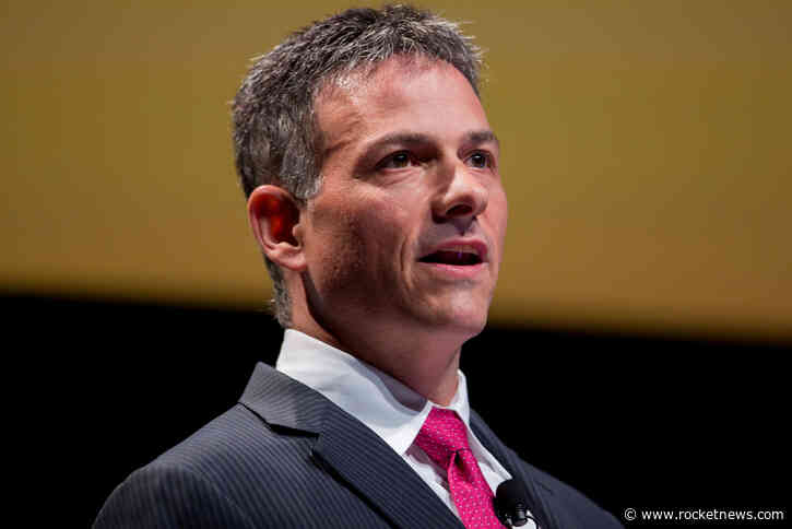 David Einhorn sees 'enormous tech bubble,' adds a few stocks to portfolio – CNBC