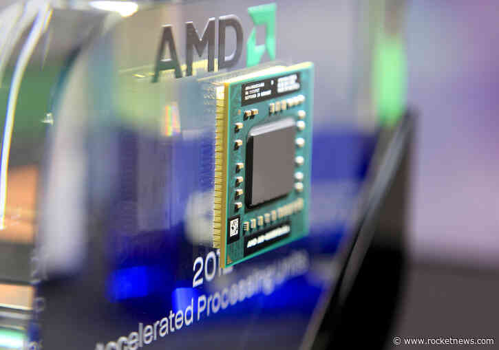 Cramer reacts to AMD-Xilinx tie-up: 'I think the stock's a steal' – CNBC