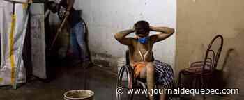 Venezuela : entre rats et cafards, « mourir lentement » dans le sous-sol d'un ministère