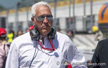 Ferrari à Montréal: sur le point d'être vendue
