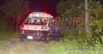 Encontronazo deja 4 heridos salida a Teziutlan - La Opinión
