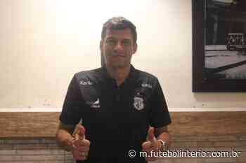 Série C: Atrás de experiência, Treze-PB contrata atacante ex-Vitória e Palmeiras - Futebolinterior