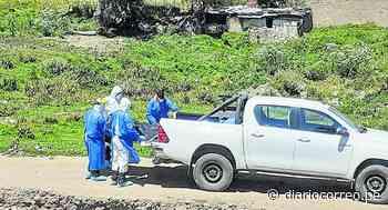 Adulto mayor muere ahogado en baños termales de La Oroya en la región Junín - Diario Correo