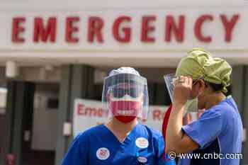 Coronavirus: Dodgers star Justin Turner tests positive; Chicago reinstates indoor dining limits - CNBC