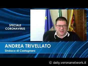 Il sindaco di Castagnaro: «Servizi agli anziani, oggi ancor più soli» - Daily Verona Network - Daily Verona Network
