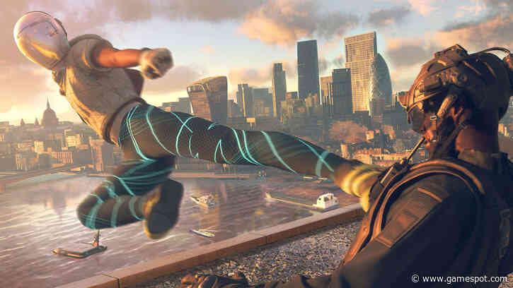 Watch Dogs: Legion Is Overheating Xbox One X Consoles