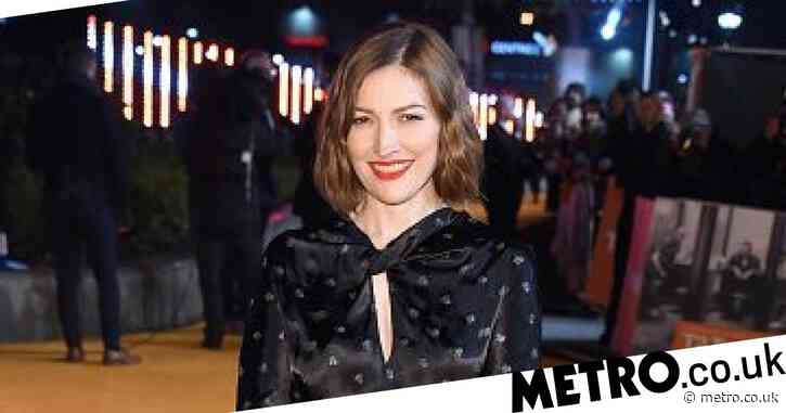 Line of Duty's Kelly Macdonald recalls hungover Matrix audition and it sounds like hell