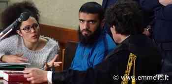 Condannato a sette anni il 'lupo solitario' dell'Isis radicato a Colonnella - emmelle.it
