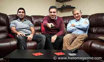 Gogglebox star Sid Siddiqui has fans in stitches with photo of bizarre family situation