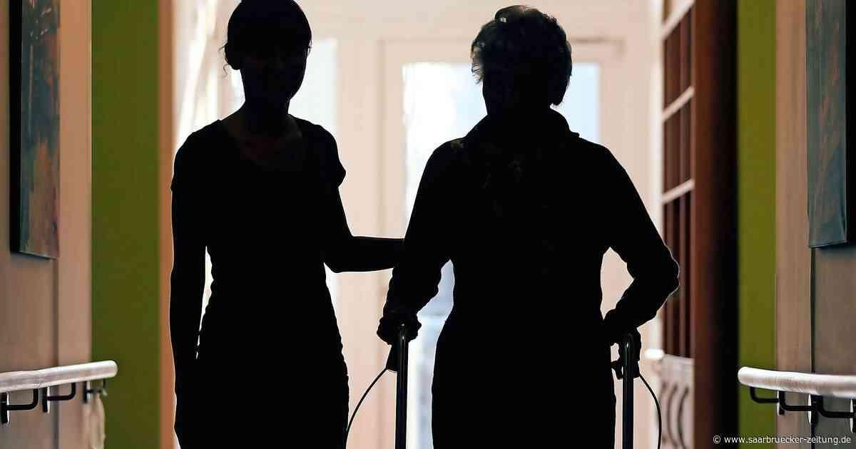 Coronavirus in Marpingen: Bürgermeister besorgt um infizierte Heimbewohner - Saarbrücker Zeitung
