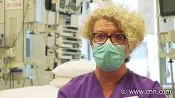 Doctors and nurses face abuse as UK coronavirus cases soar but social distancing wanes - CNN