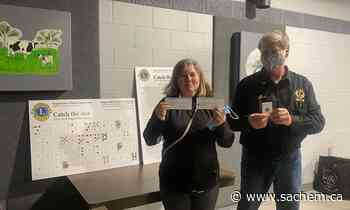 Over $10000 won at Hagersville Lions 'Catch the Ace' - Grand River Sachem