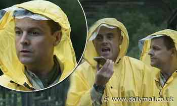I'm a Celebrity 2020 trailer: Ant and Dec tackle Welsh place names