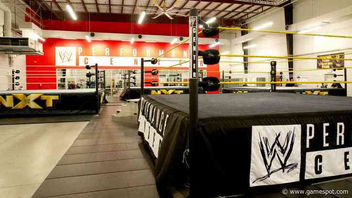 WWE Performance Center Has Another COVID-19 Outbreak- Report
