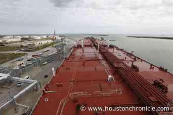 Oil slumps with Europe's coronavirus restrictions growing - Houston Chronicle