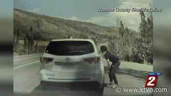 WCSO Warns Public About Recent Rash Of Car Burglaries