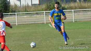 Football - Régional 1. Chauny laminé à Chaumont-en-Vexin - L'Union